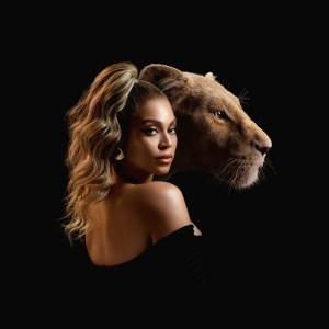 "Beyoncé - Spirit (From Disney's ""The Lion King"")"